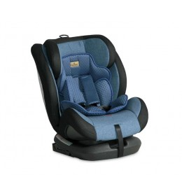 Auto Sedište Rialto 0-36 kg Isofix Plava