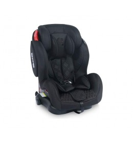 Auto Sedište Titan SPS Isofix black