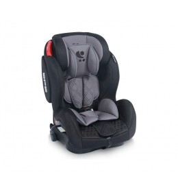Auto Sedište Titan SPS Isofix black grey