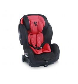 Auto Sedište Titan SPS Isofix black red