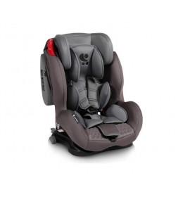 Auto Sedište Titan SPS Isofix grey
