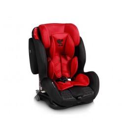 Auto Sedište Titan SPS Isofix red