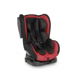 Auto sedište Tommy Red & Black 0-18kg