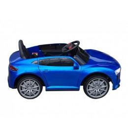 Automobil model 253-1 na daljinsko upravljanje Metalik Plavi