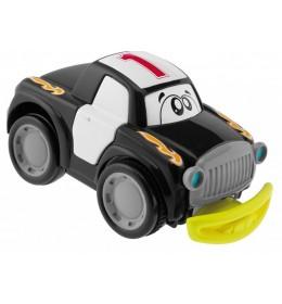 Automobil Chicco Turbo touch crash crni
