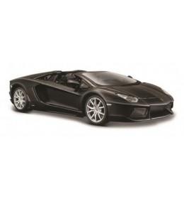 Automobil metalni 1:24 Lamborghini Aventador LP 700-4 Roadster
