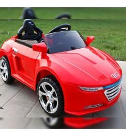 Automobil na akumulator Audi