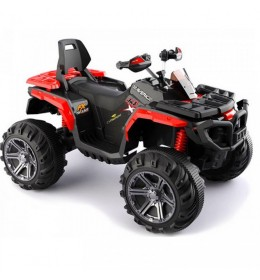 Automobil na akumulator Bagi model 110 crveni