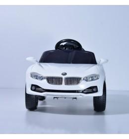 Automobil na akumulator BMW mini beli