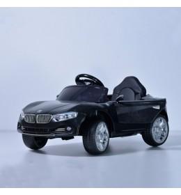 Automobil na akumulator BMW mini crni