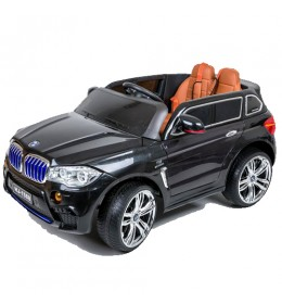 Automobil na akumulator BMW X5