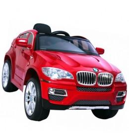 Automobil na akumulator BMW X6