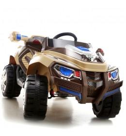 Automobil na akumulator Super Jeep Power