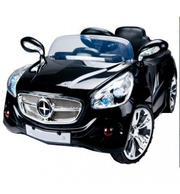 Automobil na akumulator model 210 crni