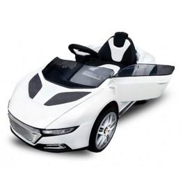 Automobil na akumulator model 219 beli