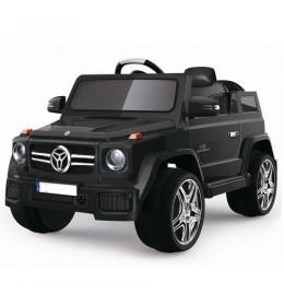 Automobil na akumulator model 224 crni