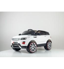 Automobil na akumulator model 227 beli