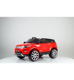 Automobil na akumulator model 227 crveni