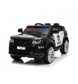 Automobil na akumulator model 227 Police