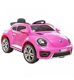 Automobil na akumulator model 234 pink
