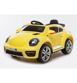 Automobil na akumulator model 234 žuti