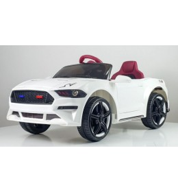 Automobil na akumulator model 263 Sport Beli