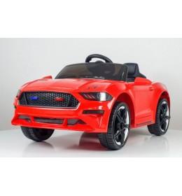 Automobil na akumulator model 263 Sport Crveni