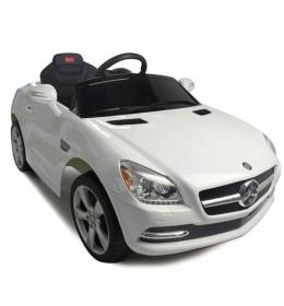 Automobil na akumulator RC Rastar Mercedes SLK beli