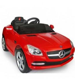 Automobil na akumulator RC Rastar Mercedes SLK crveni