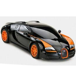 Automobil na daljinsko upravljanje Bugatti Veyron