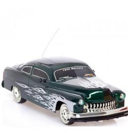 Automobil na daljinsko upravljanje Ford 1950 zeleni