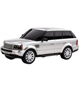 Automobil Rastar Land Rover 1:43