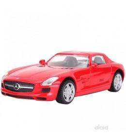 Automobil Rastar Mercedes SLS AMG