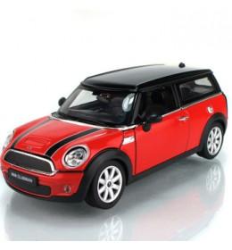 Automobil Rastar Mini clubman 1:24