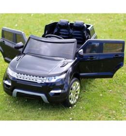Automobli na akumulator model 209 crni