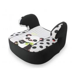 Auto Sedište Topo Comfort 15-36 kg Animals crno bela panda