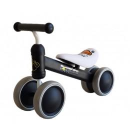 Baby Balance Bicikl bez pedala Crni