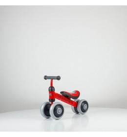 Baby Balance Bicikl bez pedala Crveni