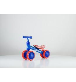 Baby Balance Bicikl bez pedala Plavi