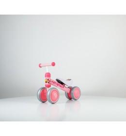 Baby Balance Bicikl bez pedala Pink