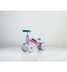 Baby Balance Bicikl bez pedala Zeleni