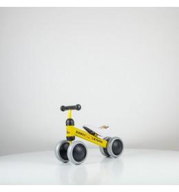 Baby Balance Bicikl bez pedala Žuti