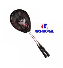 Badminton komplet reketa i loptica
