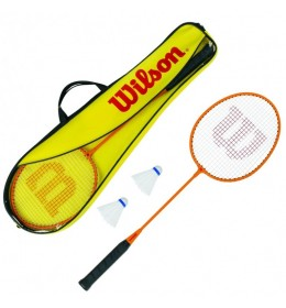 Badminton set Wilson Gear Kit