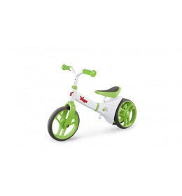 Balans bicikl Konig 2 u 1 Training zeleni