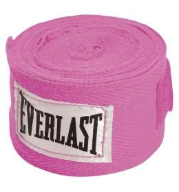 Bandažeri Everlast pink