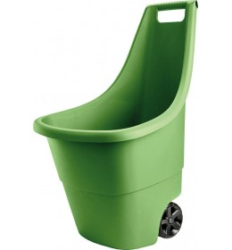 Baštenska Kolica Curver Easy Go Breeze - Zelena