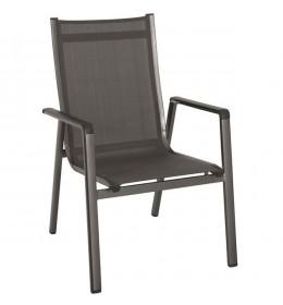 Baštenska stolica aluminijumska Elements
