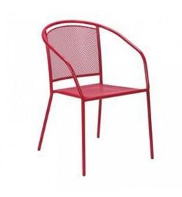 Baštenska stolica Arko crvena