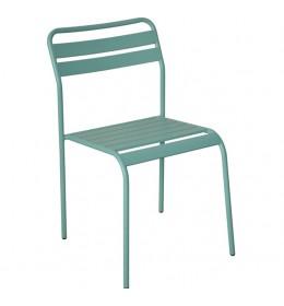 Baštenska stolica Cadiz plava